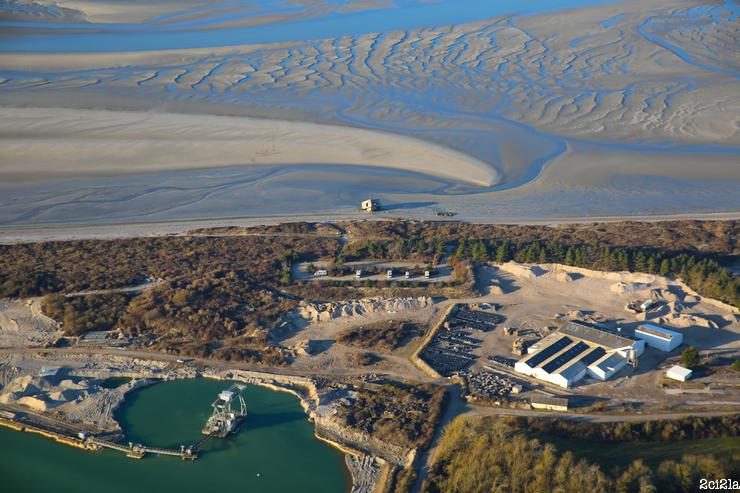 L 39 industrie du galet cayeux sur mercayeux sur mer for Garage cayeux sur mer