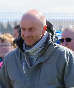 Christophe Quennessen, adjoint au maire de cayeux-sur-Mer