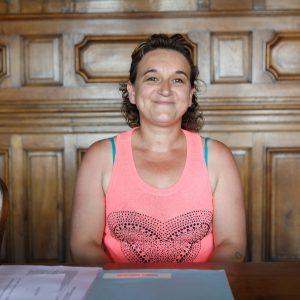 Angélique Sueur -juin 2017
