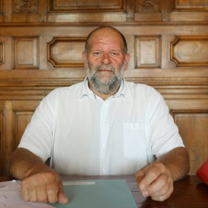 Philippe Boutté-Juin 2017