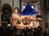 Concert du nouvel an 2016, église Saint-Pierre