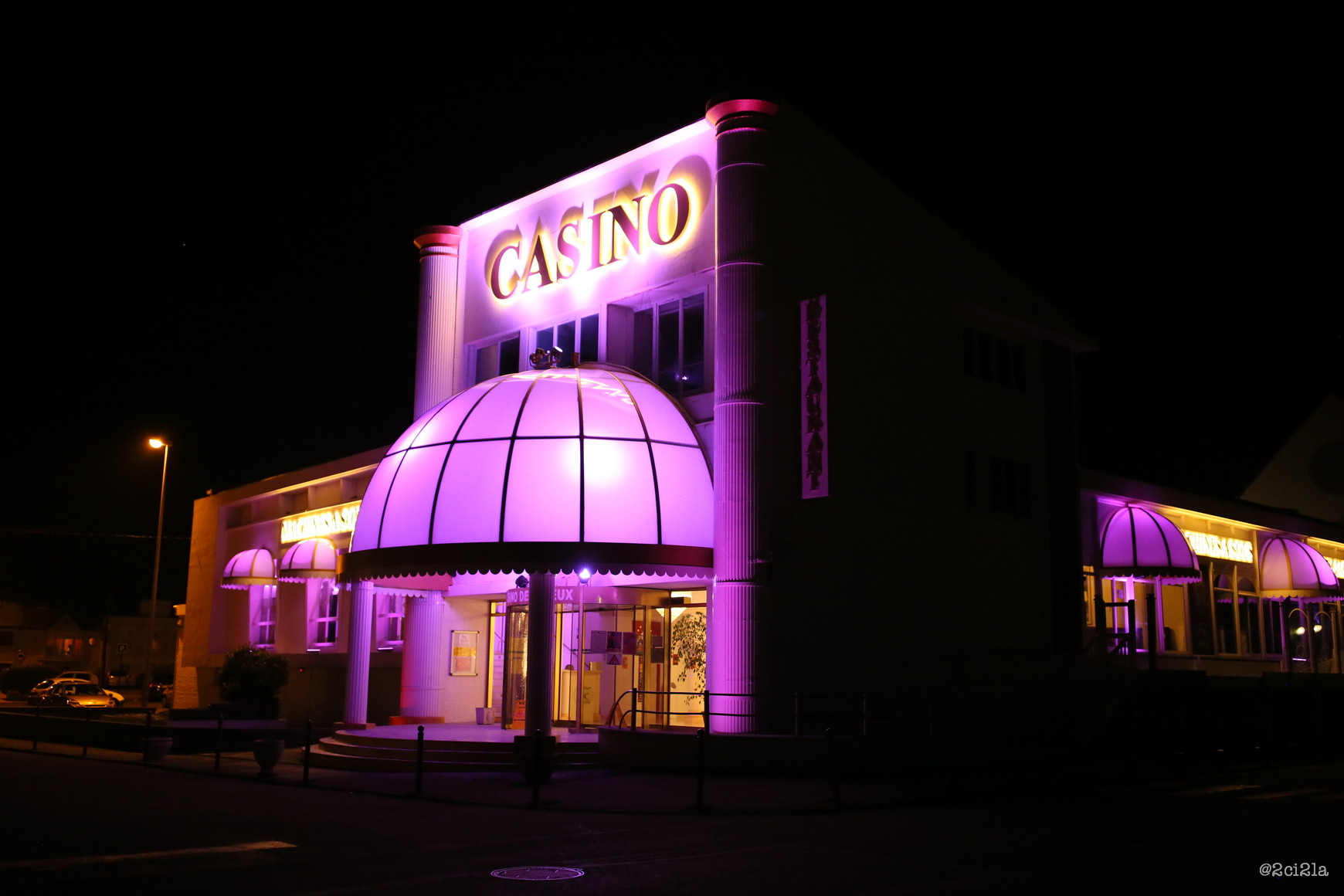 Casino de Cayeux-sur-Mer