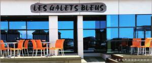 Les Galets Bleus à Cayeux-sur-Mer