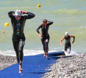 300 inscrits pour la 27ème édition du triathlon de la baie de Somme