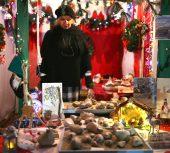 Le marché de noël de Chès Piots de Cayeux