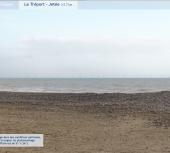 Projet éolien en mer : simulation visuelle