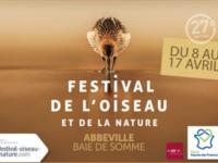 27ème festival de l'oiseau Cayeux-sur-Mer