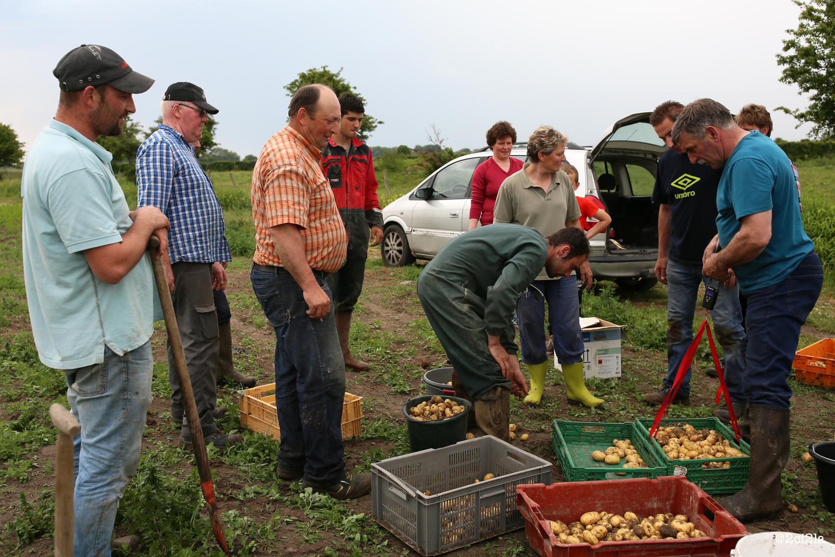 Association des paysans de la baie de Somme sud