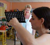Chant lyrique : stage et concert de haut niveau !