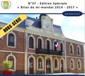 Bulletin municipal : bilan mi-mandat