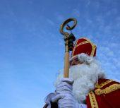 Quand les clochettes de Saint Nicolas résonnent dans les rues de Cayeux-sur-Mer
