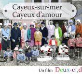 Cayeux-sur-mer, cayeux d'amour : un film en grand format !