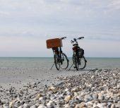 Pistes cyclables en baie de Somme : donnez votre avis !