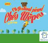Chés Wèpes, ch'festival picard