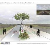 Penser l'avenir à Cayeux-sur-mer : vers un nouveau projet de circulation