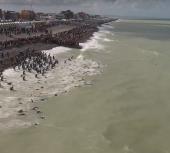 Triathlon de Cayeux-sur-mer, 28ème édition le 28 juillet