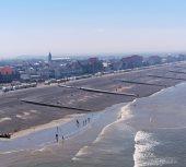 Réaménagement du Boulevard Sizaire et du front de mer : réunion publique