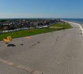 Activités de plage et zone d'animation : appel à candidature pour deux lots de sous-concession