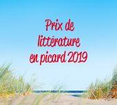 """La mer, thème """"éspécial"""" du prix de littérature en picard 2019"""